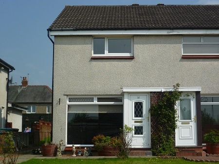 Boyd Drive Motherwell  Let Agreed