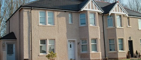 Motherwell 2 bed  cottage flat…… To Let